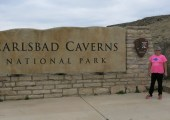 Carlsbad Caverns – A Big Deep Dark Hole
