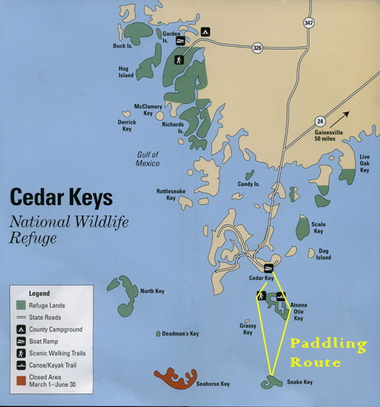 How Many Key Islands In Florida