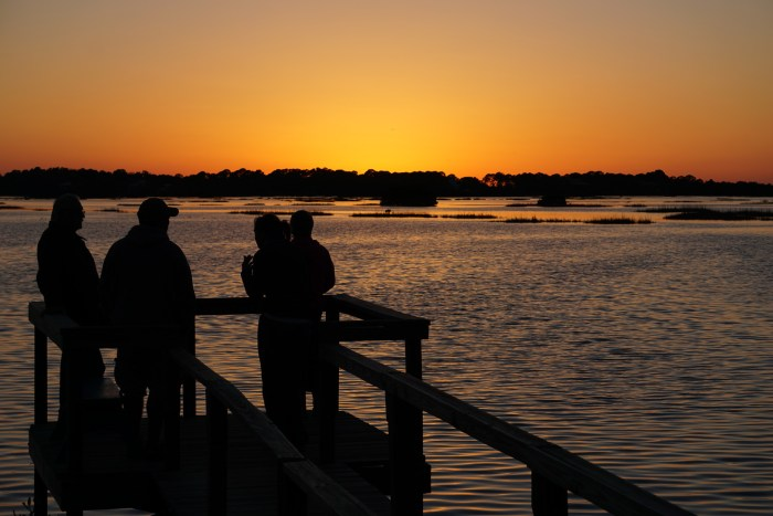 Cedar Key Sunset 2