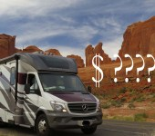 How Much Does an RV Lifestyle Cost?