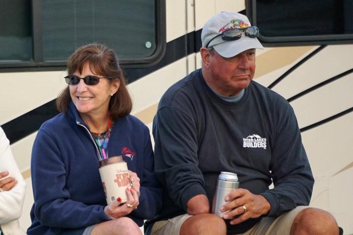John and Lianne