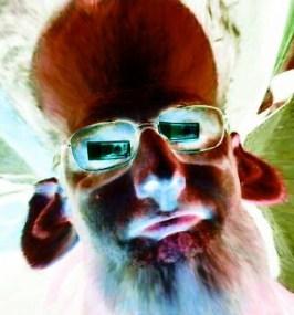 selfie via dalecopper57