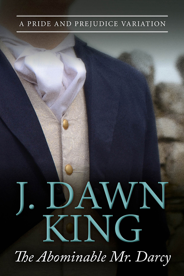 The Abominable Mr. Darcy Cover MEDIUM WEB