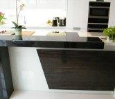 Granite kitchen by J Day Stoneworks