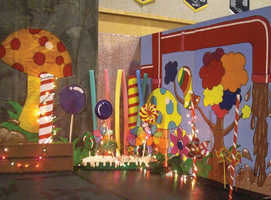Paint Party Vancouver