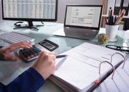 contabilidad farmaceutica