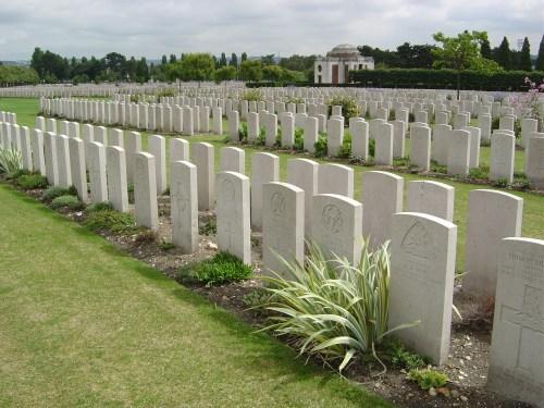 Saint Sever cemetery, Rouen