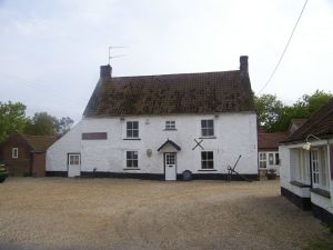 The Lord Nelson, Burnham Thorpe