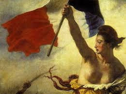 Topless, therefore French