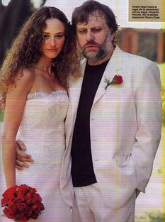 Zizek Wedding
