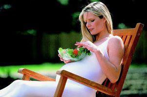 Могут ли идти месячные при беременности? Месячные на ранних сроках и при внематочной беременности