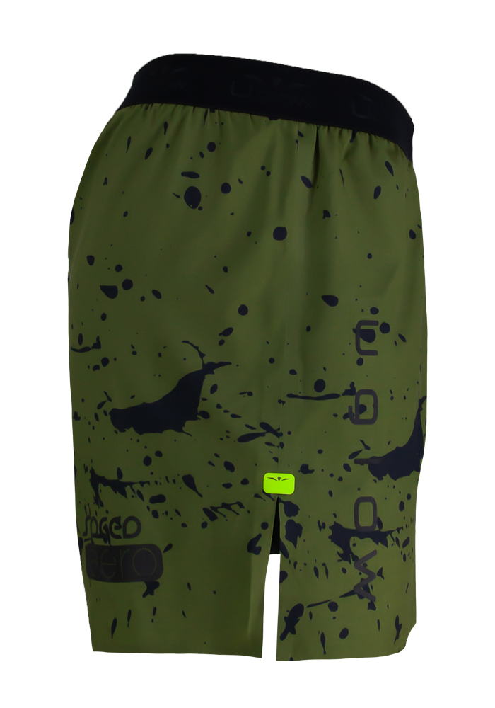 Short, pantalón corto running Uglowsport by jdeportes