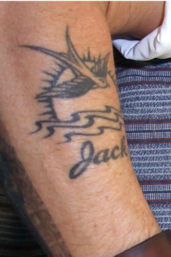 Tatuagens De Depp Parte 1