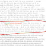 """Florida & Texas Governors Apparently Pro-Bioweapon Injections Despite Opposing COVID-19 """"Vaccine Passports"""""""