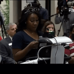 Parents Give Testimony in Opposition to Critical Race Theory