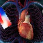 """Apple Warns iPhone Can """"Interfere"""" With Cardiac Devices"""