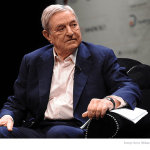 George Soros donates to an organization to defund police as crime spikes