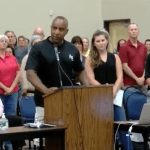 Colorado Springs bans CRT in schools after father's epic speech
