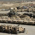 Staggering Costs – U.S. Military Equipment Left Behind In Afghanistan