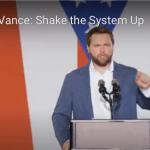 JD Vance, candidate for U.S. Senate in Ohio Calls For Mass Civil Disobedience In Response to Biden Vaxx Mandate