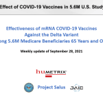 Attorney Thomas Renz reveals DoD data proving covid vaccines WORSEN infections and hospitalizations
