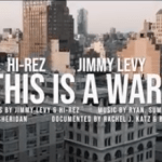 Hi-Rez & Jimmy Levy - This Is A War (Official Video)