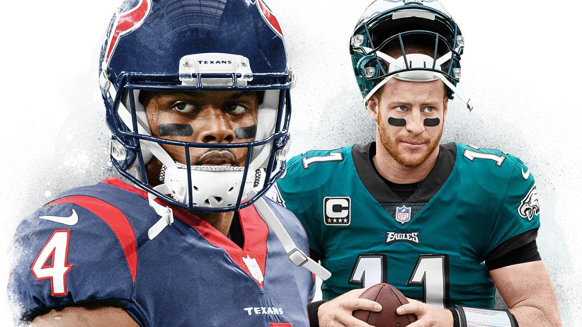 NFL Quarterback Trade/Free Agent Predictions