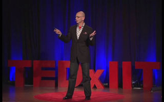 JD Gershbein TedX Talk