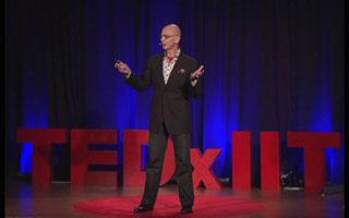 JD Gershbein TedX Talk