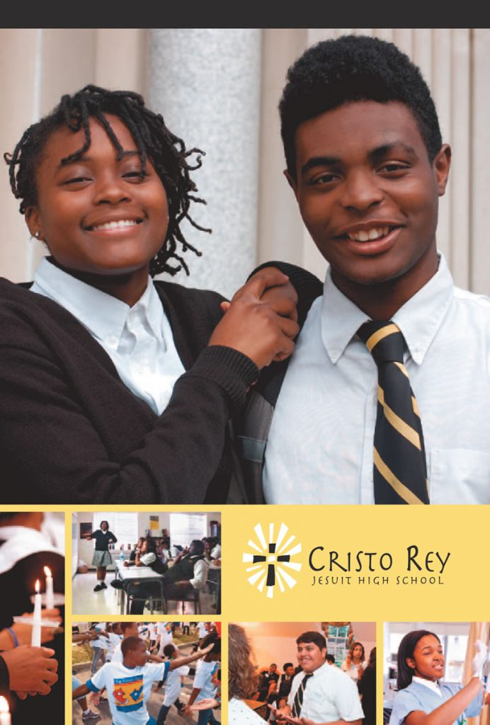 Cristo Rey Jesuit Viewbook