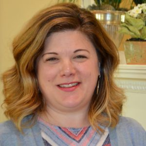 Carrie Stickel, Director of Alumnae Leadership, Garrison Forest School