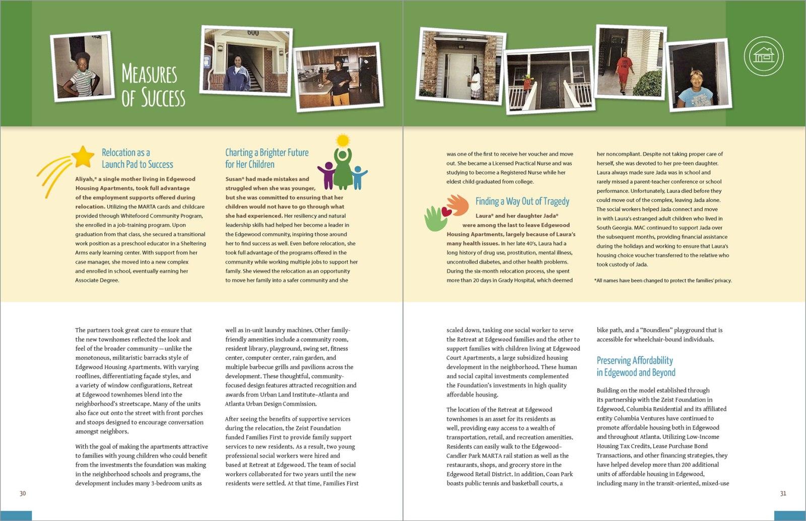 Zeist Foundation Report