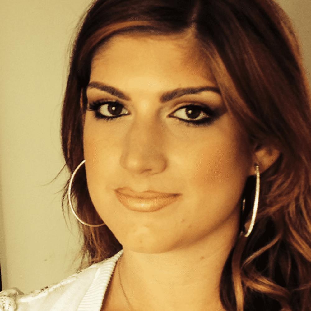 Jameel De Stefano Hair Salon And Spa - Ashley McKee