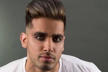 Jameel De Stefano Hair Salon and Spa - Colouring