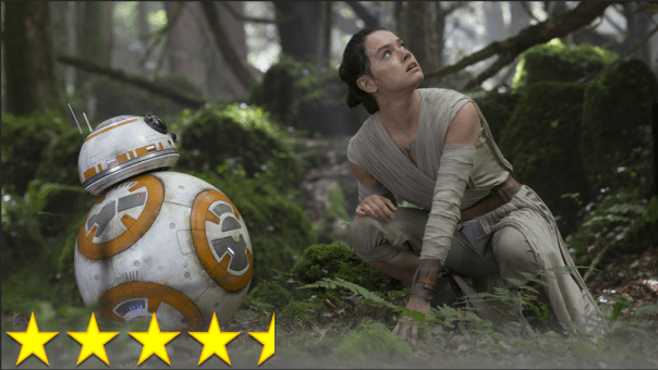 86 Star Wars - The Force Awakens v2