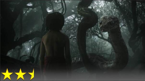118 The Jungle Book (2016)