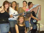 >80s ladies aka dakota road groupies