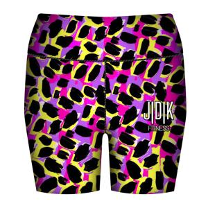Funky Madonna Shorts