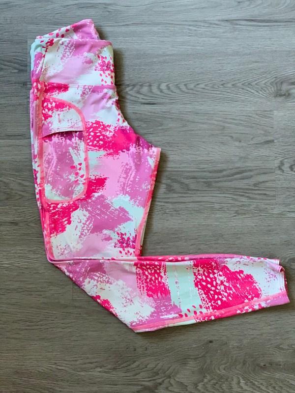 Pink Punch Leggings