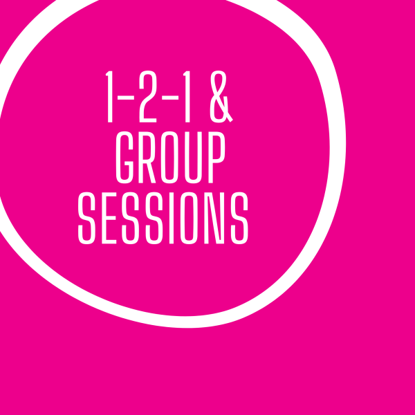JDK 1-2-1 and Group Sessions