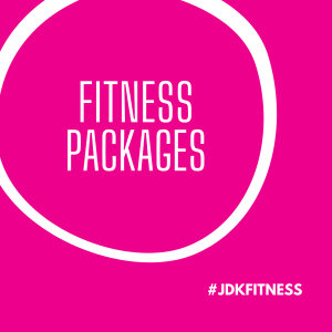 Fitness Packages