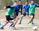 Charlotte Independence soccer team
