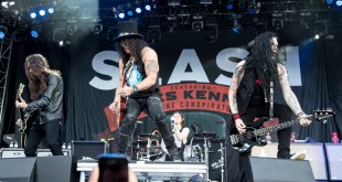 Slash and Myles Kennedy & The Conspirators