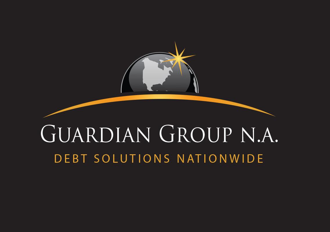 Logo design for debt solution company