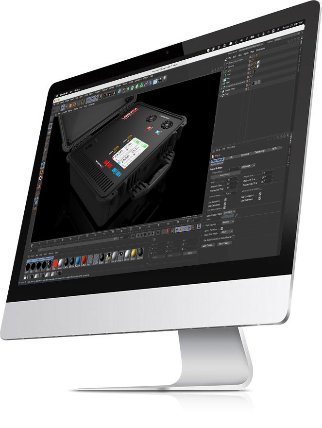 JDL Designs 3D Modeling and Animation
