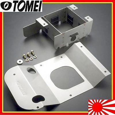 Tomei Oil Pan Sump Baffle Plate Nissan Skyline Bnr32