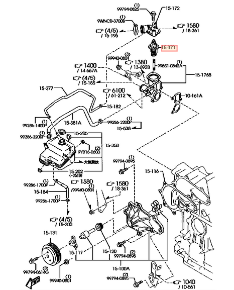 Mazda 2 0 Engine Diagram besides Spoon Spa4k Pluge Wire Diagram besides Mazda Mpv Engine Diagram Exploded additionally Engine Wiring Harness Diagram in addition 3 8l Supercharged Engine. on jdm spark plug wiring diagram