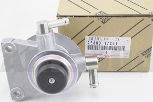 small resolution of genuine toyota landcruiser 80 series fuel filter