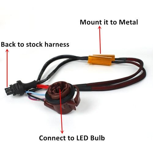 small resolution of 3157 socket wiring diagram