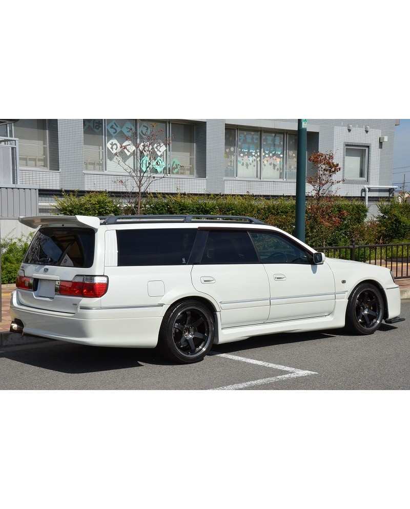 Nissan Stagea best price used cars for sale|TCV(former